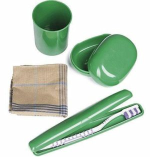 Swedish Army Surplus Collapsible 25 Litre Water Carrier Bladder Camping Hiking