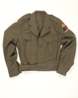 US army surplus IKE jackets ( smaller sizes)
