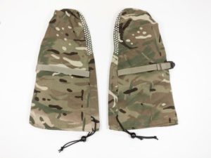 British army MTP outer mitts extreme cold weather goretex airsoft