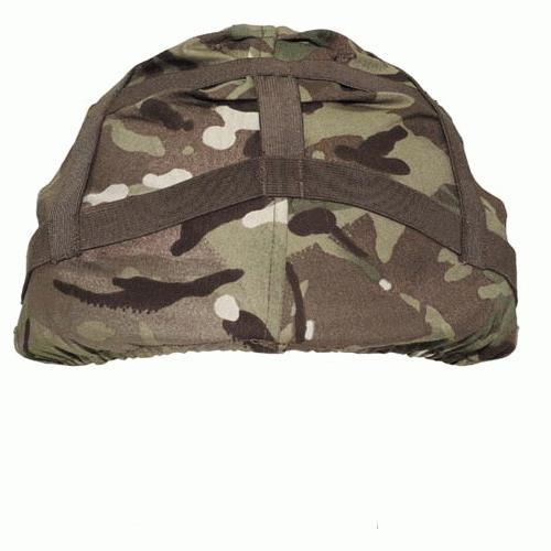 British army surplus MTP helmet cover for Mk6 / Mk7 helmets