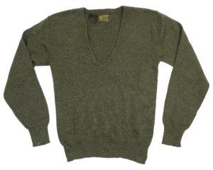 Dutch Army Surplus Commando Pullover Sweater Jumper