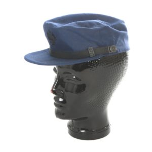 Spanish Army Surplus Blue Cap