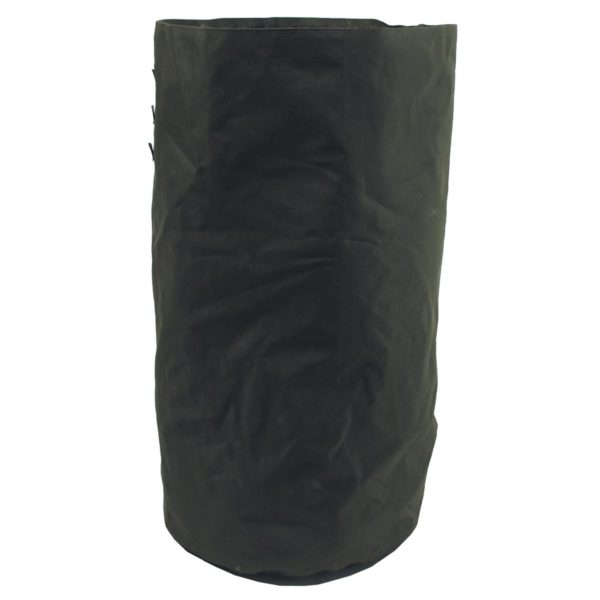 U.S army issue olive green large waterproof bag