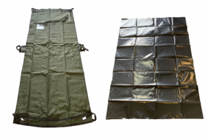 NEW Green Body Bag ( outer ) Operations plus remains pouch