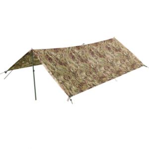 British Army Surplus MTP Basha Shelter Tent Fishing Camping