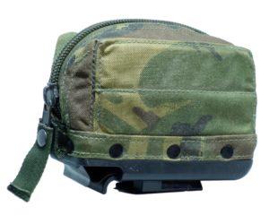 British army surplus DPM camo minimi Ammo pouch magazine