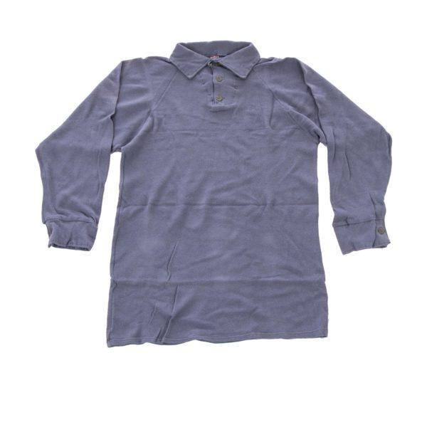 Danish military surplus base layer norgi thermal warm vest top