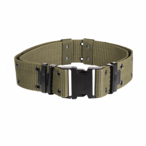US LC2 pistol belt webbing alice combat military tactical OLIVE