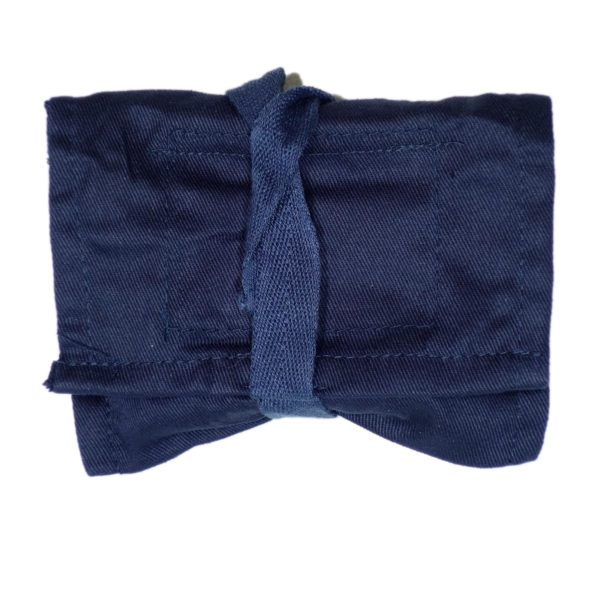 Dutch Army Surplus Blue Sewing Kit