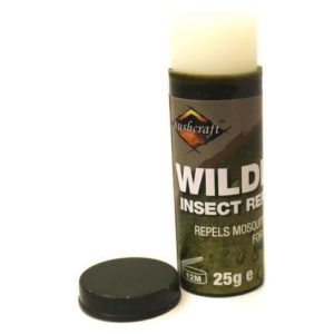 BCB Wildlife Insect Repelent Roll On Stick 25g DEET & Citrepel mosquito