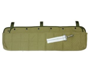 Repro US army M1 'Griswold' paratrooper weapon transport bag